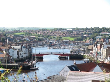 Whitby's Charm
