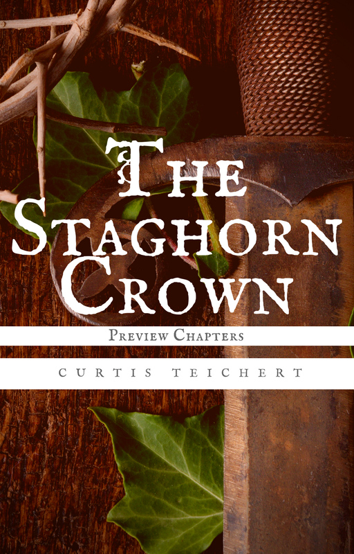 The Staghorn Crown_ Tablo Preview Chapters